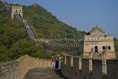 DSC_3626 Mutianyu Great Wall16
