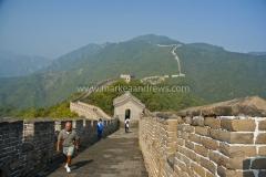 DSC_3631 Mutianyu Great Wall21