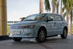 BYD, BYD e6, China, Shenzhen, e6, electic car