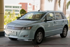 BYD, BYD e6, China, Shenzhen, e6, electic car, electric