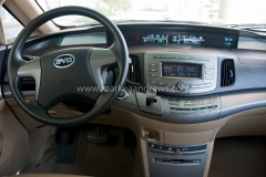 BYD, BYD e6, China, Shenzhen, e6, electic car, electric, engine, interior