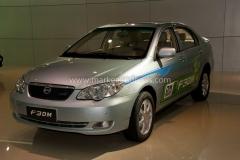 BYD, BYD F3DM, China, F3DM, Shenzhen, electric, hybrid