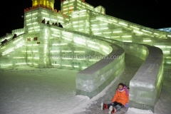 DSC_2220 Harbin Ice & Snow World28
