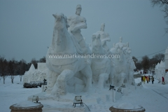 DSC_2258 Harbin Taiyangdao snow sculptures2