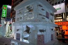 DSC_2389 Susukino ice festival2