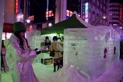 DSC_2390 Susukino ice festival3