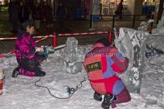 DSC_2394 Susukino ice festival7