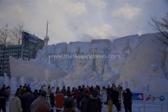 DSC_2375 Sapporo snow festival22