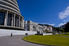DSC_0850 New Zealand Parliament3