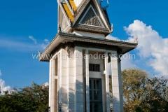 Cambodia, Phnom Penh-3165