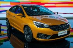 Shanghai Auto Show 2015-0903