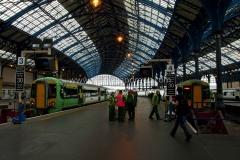Brighton station2