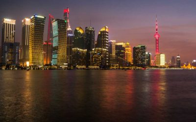 Serendib. Shanghai: Rebirth of the Pearl of the Orient.