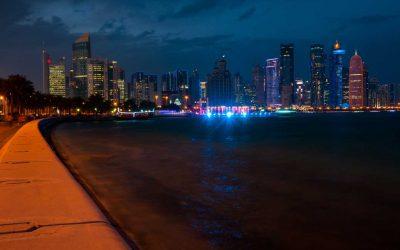 Selamta. 24 hours in Doha: Balancing tomorrow with yesterday in Qatar.