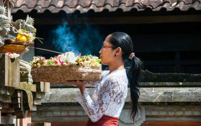 Paradise. Culture Fix – article looking at the cultural side of Ubud, Bali.