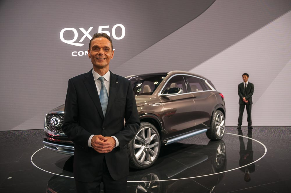 South China Morning Post. Infiniti Plant Lets Carmaker Take The High Road in China.