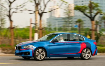 South China Morning Post. Compelling Car for the Young and Trendy.