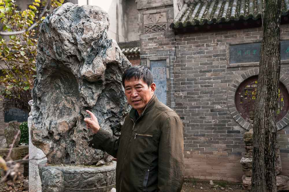 South China Morning Post. Why a former Red Guard now saves Chinese antiques and uses his collection to educate young people.