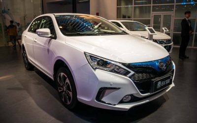 China Automotive Review. Should BYD quit making cars?