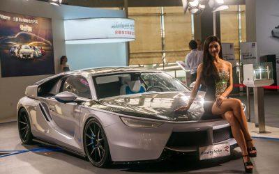 Autocar. Guangzhou Motor Show Highlights