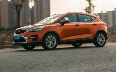 South China Morning Post. Driving home a winner. Test drive and review of the Geely GL and GS.