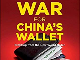 South China Morning Post. Book review: War for China's Wallet