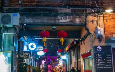 Metropolis Magazine. Weekend Getaway – Shanghai.
