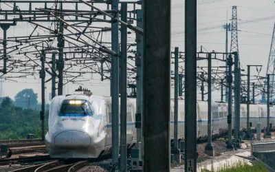 Rail.co. China's high speed rail crash – What really happened?