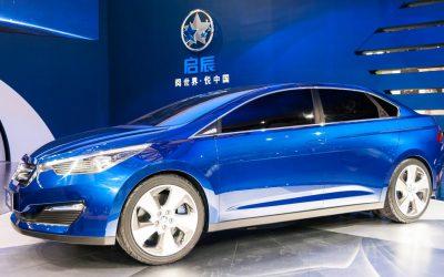 Car Design News. Interview: Valuing Venucia design with Taiji Toyota.