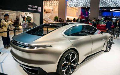 Car Design News. Enovate – interview with Hakan Saracoglu