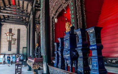 Stardom. Guangdong Culture – Wasteland or misunderstood?