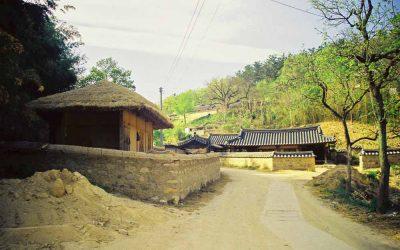 Kansai Time Out. Old Korea. Travel article