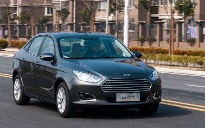 Car Design News. Ford's renewed China push.