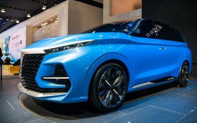 Car Design News. Guangzhou Auto Show Report.