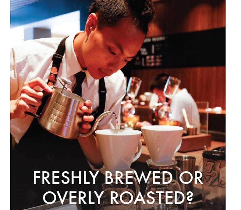 CKGSB Knowledge. Freshly Brewed or Overly Roasted?