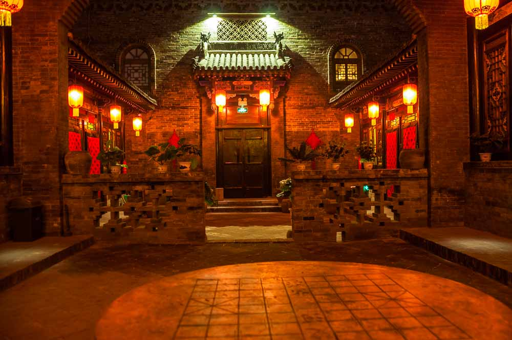BGTW. How to open a hostel or guesthouse in China