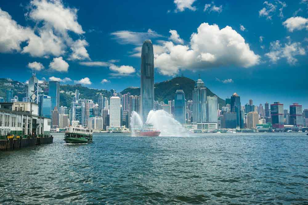 CBD Intel. Hong Kong faces serious rivals in its bid to become the Asian hub for CBD.