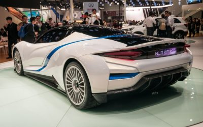 The 5 things you need to know about China's EV market in 2020.