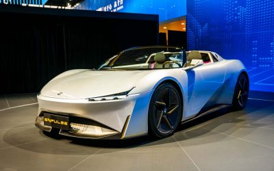Car Design News. GAC aims for emotive design with the Enpulse