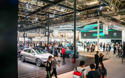 Car Design News. The (auto) show goes on in Beijing.