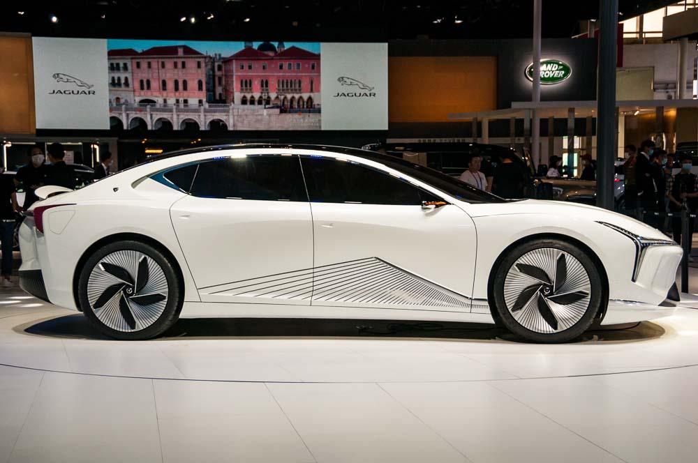 Car Design News. Neta's Eureka Moment.
