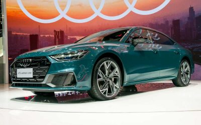 Auto Express. 2021 Shanghai Motor Show: report and the best cars.