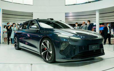 SCMP Post Magazine. Tesla, recharge: can China's EV brands dethrone Elon Musk?